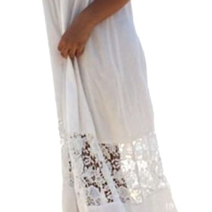 Dlouhé šaty na léto - 3 barvy, 8 velikostí
