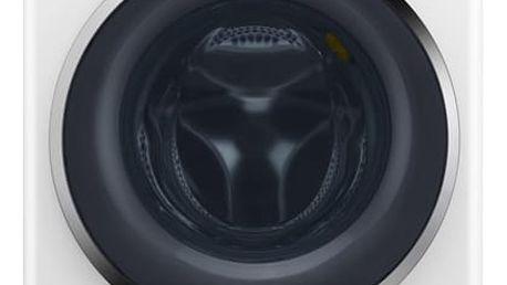 Automatická pračka se sušičkou LG F94J8FH2W bílá