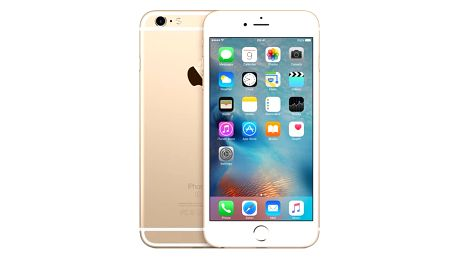 Mobilní telefon Apple iPhone 6s Plus 32GB - Gold (MN2X2CN/A) Software F-Secure SAFE, 3 zařízení / 6 měsíců v hodnotě 979 Kč + DOPRAVA ZDARMA