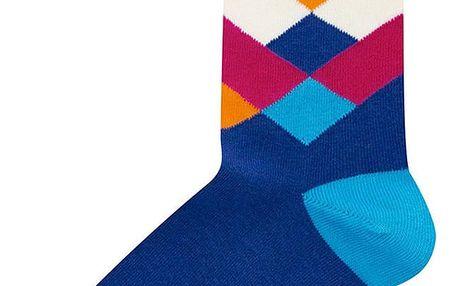 Ponožky Ballonet Socks Diamond Sea, velikost41–46
