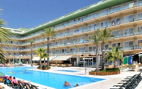 Španělsko - Costa del Maresme na 9 až 12 dní, polopenze s dopravou letecky z Prahy 100 m od pláže