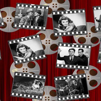 Základy filmového a TV herectví
