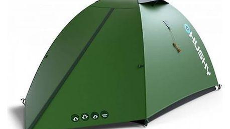 Husky Extreme Lite Bret 2 zelený