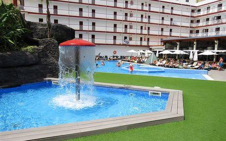 Španělsko - Costa del Maresme na 8 až 13 dní, polopenze s dopravou letecky z Prahy nebo autobusem 100 m od pláže