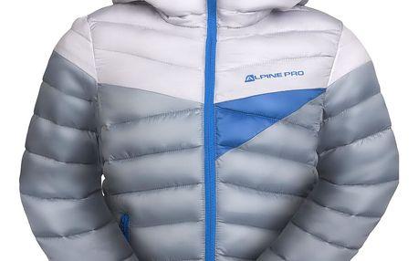 Dětská bunda Alpine Pro