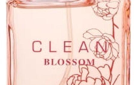 Clean Blossom 60 ml parfémovaná voda tester pro ženy