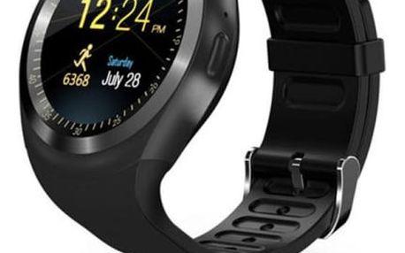 Multifunkční chytré hodinky Vardon - 4 barvy