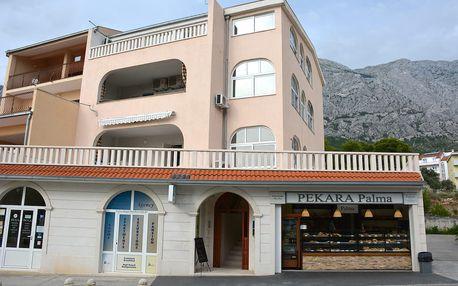 8–10denní Chorvatsko, Baška Voda | Villa Santro*** | Polopenze