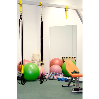 14denní členství v dámském fitness v Hradci Králové