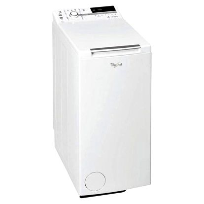 Automatická pračka Whirlpool TDLR 60112 bílá