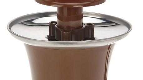 Čokoládová fontána EH Excellent Houseware