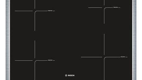 Bosch PUE645BB1E černá