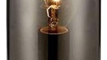 Stolní lampa ve stříbrné barvě Markslöjd Storm, ⌀ 9cm
