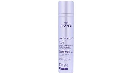 NUXE Nuxellence Eclat Youth And Radiance Anti-Age Care 50 ml pleťový gel W