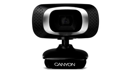 Canyon CNE-CWC3, 1080P Full HD (CNE-CWC3)
