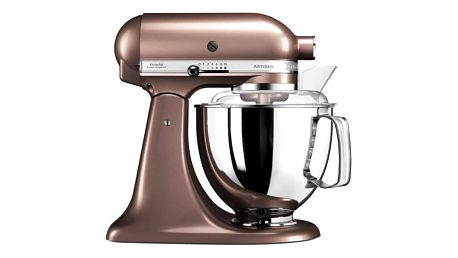Kuchyňský robot KitchenAid Artisan 5KSM175PSEAP