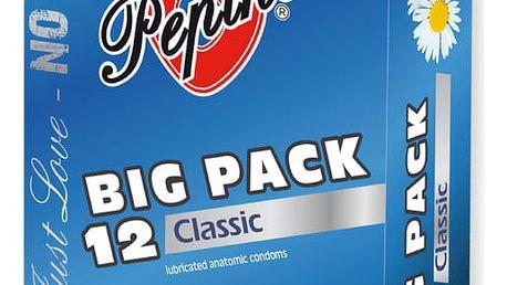 PREZERVATIV Pepino Basic Home pack 12ks