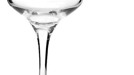 Sada 6 skleniček na víno Mezzo Lala, 330 ml