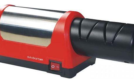 Damaster Z1001 2438 Elektrický ostřič nožů s diamantovými kotouči