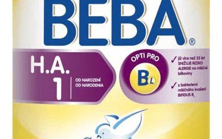 NESTLÉ Beba 1 H.A. 800 g