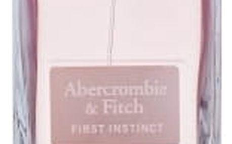 Abercrombie & Fitch First Instinct 50 ml parfémovaná voda pro ženy