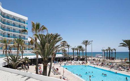 Španělsko - Andalusie na 8 až 12 dní, all inclusive nebo polopenze s dopravou letecky z Brna nebo Prahy přímo na pláži