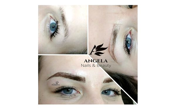 Angela Nails & Beauty