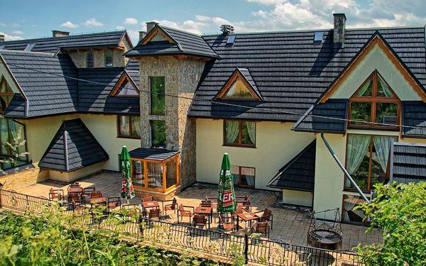 Biały Dunajec Resor & Spa