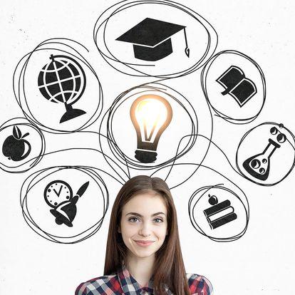 Online aplikace: kariérně-osobní rozvoj