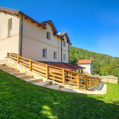 Slovinsko: Dobra Hiša Zdravja Čičarija