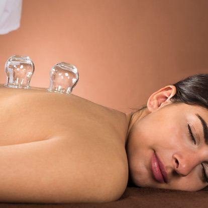 Baňková masáž: tradiční metoda s výjimečnými účinky