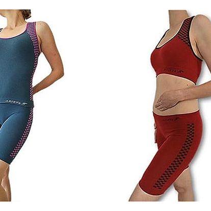 Bezešvý dámský sportovní komplet Supplex v mnoha provedeních a barvách