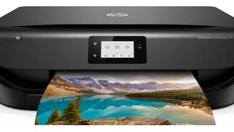 HP DeskJet Ink Advantage 5075 (M2U86C#A82) černá