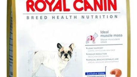 Royal Canin Fr. Buldoček3 kg