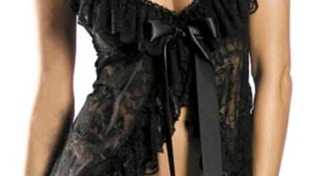 Noční košilka Claudine - 3 varianty