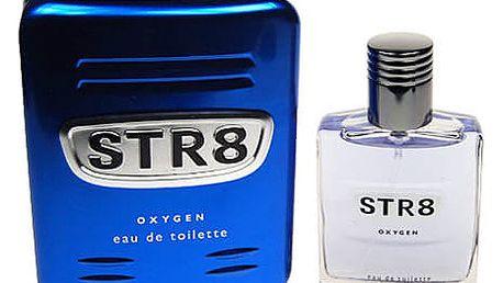 STR8 Oxygen 50 ml EDT M