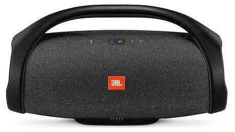 JBL Boombox (JBLBOOMBOXBLKEU) černý