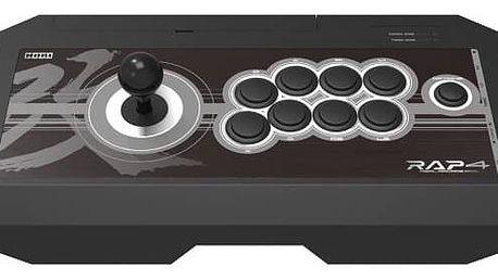 "HORI Real Arcade Pro 4 ""Kai"" Fighting Stick pro PS3, PS4 (ACP464851) černý"