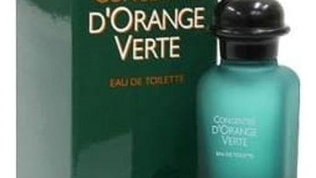 Hermes Concentré d´Orange Verte 100 ml toaletní voda tester unisex