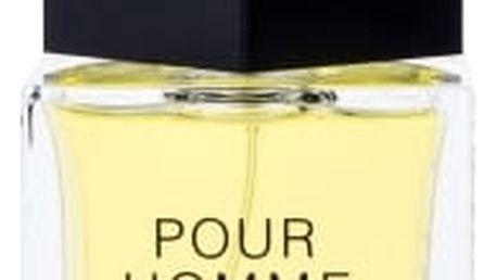 Yves Saint Laurent La Collection Pour Homme 80 ml toaletní voda pro muže