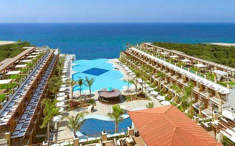 Kypr - Severní Kypr na 8 až 15 dní, light all inclusive nebo plná penze s dopravou letecky z Prahy nebo Brna přímo na pláži