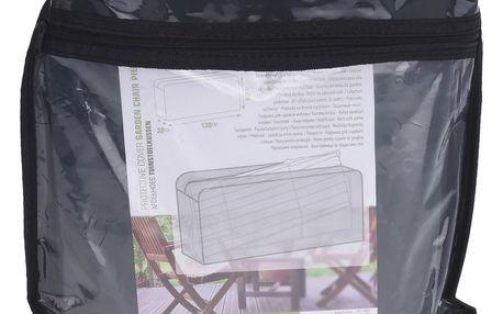Ochranný obal na polstry k zahradním židlím