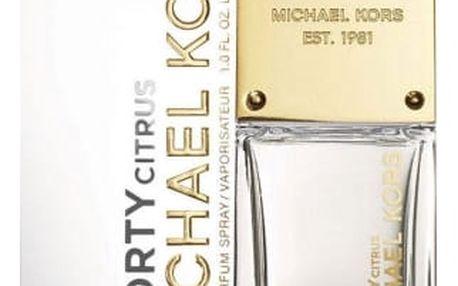 Michael Kors Sporty Citrus 50 ml parfémovaná voda pro ženy