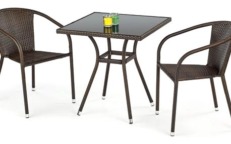 Zahradní stůl MOBIL Halmar