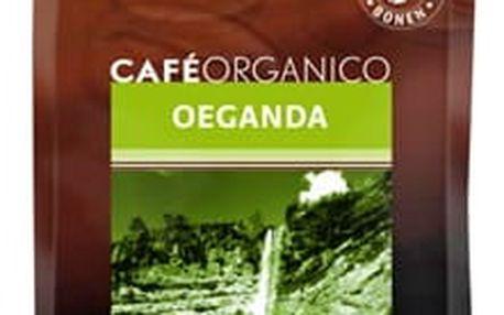 Káva zrnková Simon Lévelt BIO Uganda 250 g