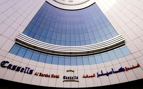 Spojené arabské emiráty - Dubai na 8 až 9 dní, polopenze, snídaně nebo bez stravy s dopravou letecky z Prahy 8 km od pláže