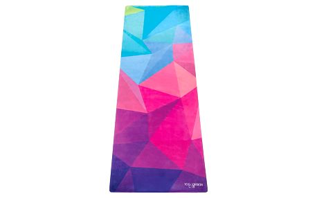 Podložka na jógu Yoga Design Lab Commuter Opal, 1,3kg