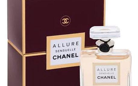 Chanel Allure Sensuelle 7,5 ml parfém Bez rozprašovače W