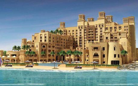 Spojené arabské emiráty - Sharjah na 8 dní, snídaně s dopravou letecky z Prahy