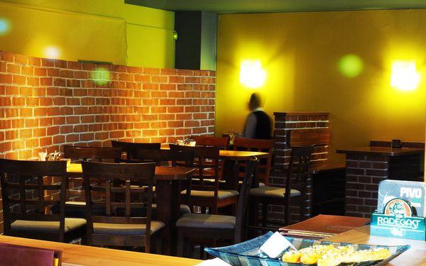 Restaurace Plameňák